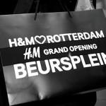 Groos op de grootste H&M ter wereld – 'gewoon' in onze Rotterdamse Koopgoot