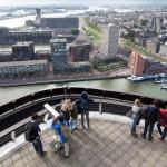 Stralende plannen voor de Euromast, awardnominatie voor De Likt en tips voor de aankomende week