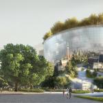 Een nieuw museumpark, meedenken over De Kuip en duurzame Rotterdammers
