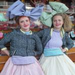 Theaterfestival de Parade viert haar 25e verjaardag in het Rotterdamse Museumpark