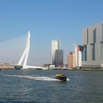 Dít is waarom iedereen verliefd wordt op Rotterdam