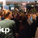 FuckUp Nights Rotterdam: een avond vol faalverhalen