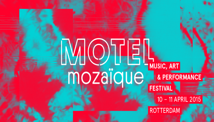 Motel Mozaïque 2015