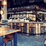 VrijMiBo: bier drinken bij Bokaal