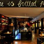 VrijMiBo: wijn nippen bij Het Eigendom