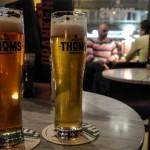 VrijMiBo: borrelen op z'n Rotterdams bij Thoms