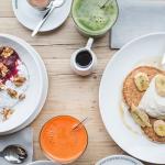 3x ontbijten in Rotterdam