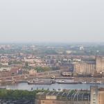 Binnenkijken bij iconische, Rotterdamse gebouwen
