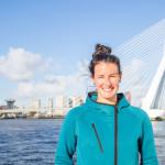 Baukje is de beste personal trainer van Rotterdam: 'De trainer moet de klant op een voetstuk zetten, niet andersom'