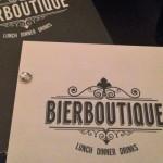 Nieuw in Rotterdam: Bier drinken voor vrouwen bij Bierboutique