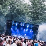 Win tickets voor de pre-party van Boothstock Festival in The Boathouse voor a.s. donderdag!