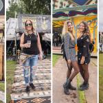 In beeld: 16x festivaloutfits van het Boothstock Festival