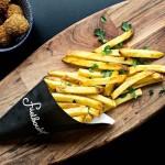 Haute friture, dichtregels op vuilniswagens en zingende RET-chauffeurs
