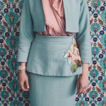 Kaftans, tulbanden en sneakers: op wereldreis door Rotterdam met ontwerpster Maaike