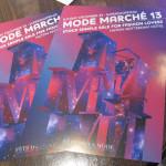 13e editie Mode Marché: sample sale in het Rotterdamse Hilton