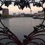 Is Rotterdam is de stad van de liefde?