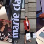 Advies van dé Rotterdamse onderneemster op de Marie-Claire Starters Awards