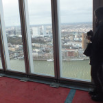 In beeld: van bovenin De Rotterdam