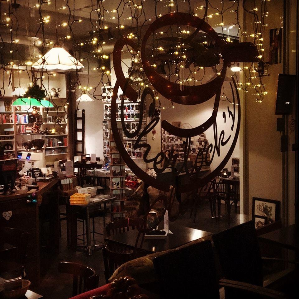Sherlocks place Rotterdampas
