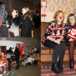 Review: Swan Market Winter Festival