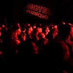 Win vrijkaarten voor kunstfestival Motel Mozaïque