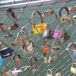 Rotterdamse romantiek op de Rijnhavenbrug
