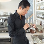 Yunlai Ye van The Tea Lab: 'Binnen vijf jaar is thee dé trend'