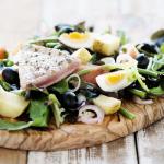 Vanuit je luie stoel: 4x gezond eten laten bezorgen in Rotterdam