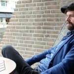 """Lars van der Werf: """"Ik ben mensen die roepen dat Rotterdam zo leuk is een beetje zat"""""""