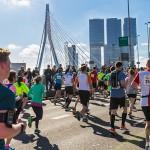 Dossier Marathon Rotterdam: ook leuk voor bankzitters
