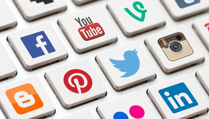 Social media mobiel internet