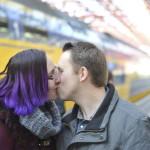 5x een Rotterdamse Valentijnsdag