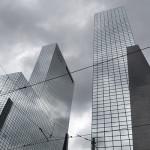 Zweven boven de Maas, een terugblik op de Rotterdamse Dakendagen en bierdrinkend hardlopen