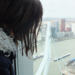 'Waarom Rotterdam het prima vindt om de tweede stad te zijn'