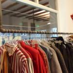 Dearhunter Vintage en kapper DYEhard: knippen en shoppen in één pand aan de Eendrachtsweg
