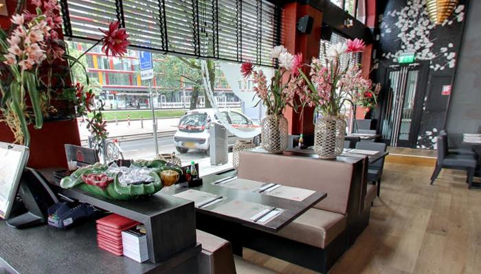 Restaurant PHO