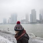 Rotterdam snelst groeiende gemeente, hartverwarmende jassenactie en sterker door strijd